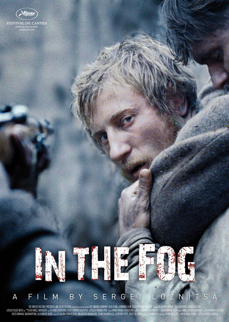 In the Fog with english subtitles
