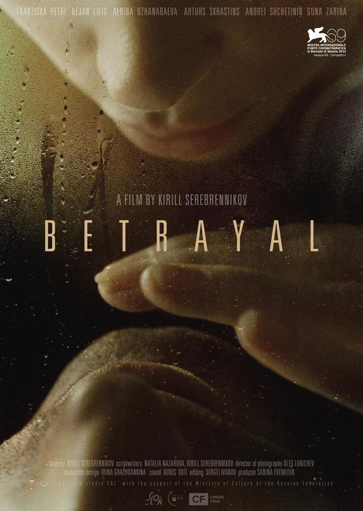 Betrayal With English Spanish Italian Chinese Romanian Subtitles Online